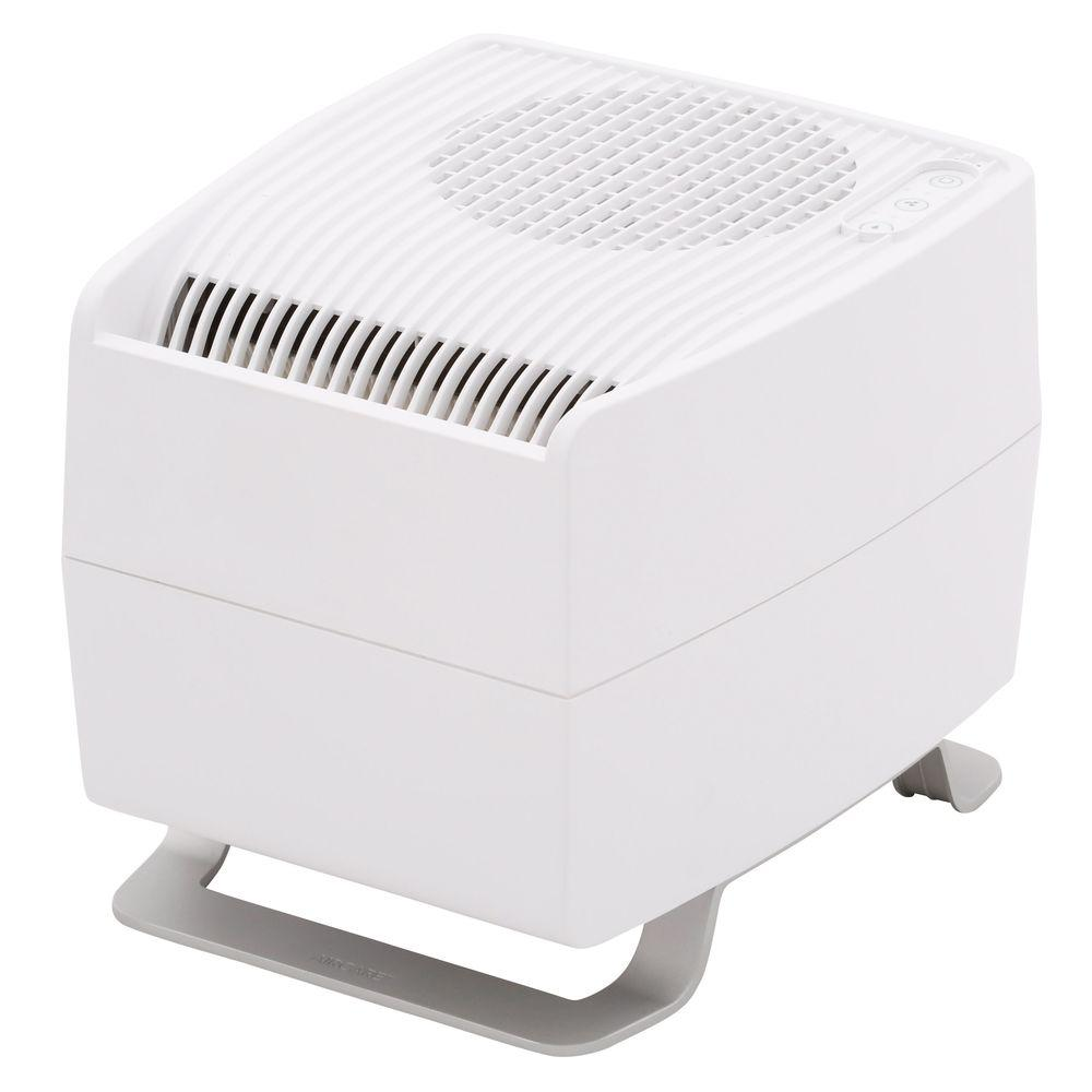 Designer Series 1 6 Gal  Evaporative Humidifier for 1000 sq  ft