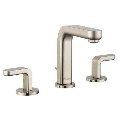 hansgrohe bathroom faucet. Metris  Hansgrohe Bathroom Faucets Bath The Home Depot