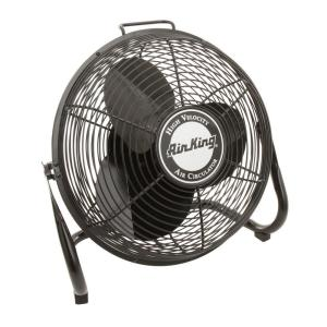 Click here to buy Air King High-Velocity 14 inch Floor Fan by Air King.