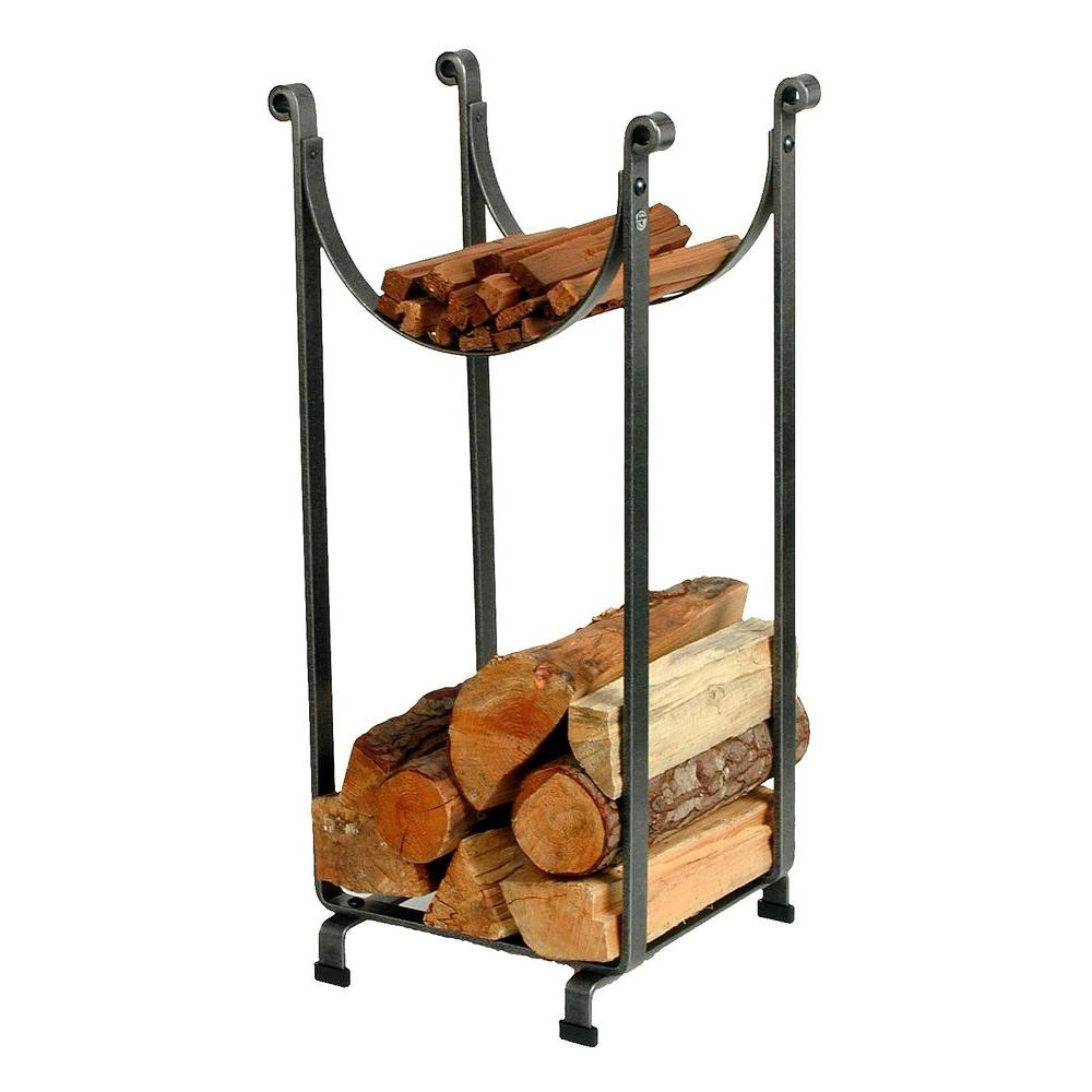 Indoor/Outdoor - Firewood Racks - Fireplaces - The Home Depot