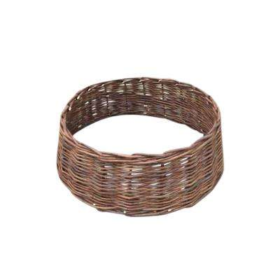 24 in. Dia Willow Ring Tree Skirt
