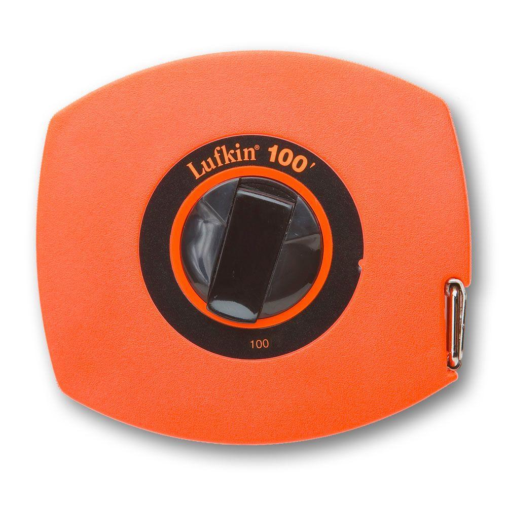 Lufkin 100 ft. Tape Measure