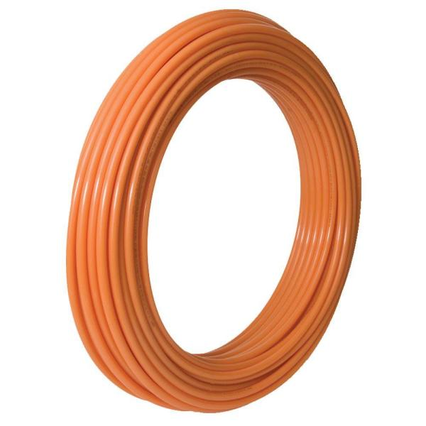 1 in. x 100 ft. Coil Oxygen Barrier Radiant Heating PEX Pipe