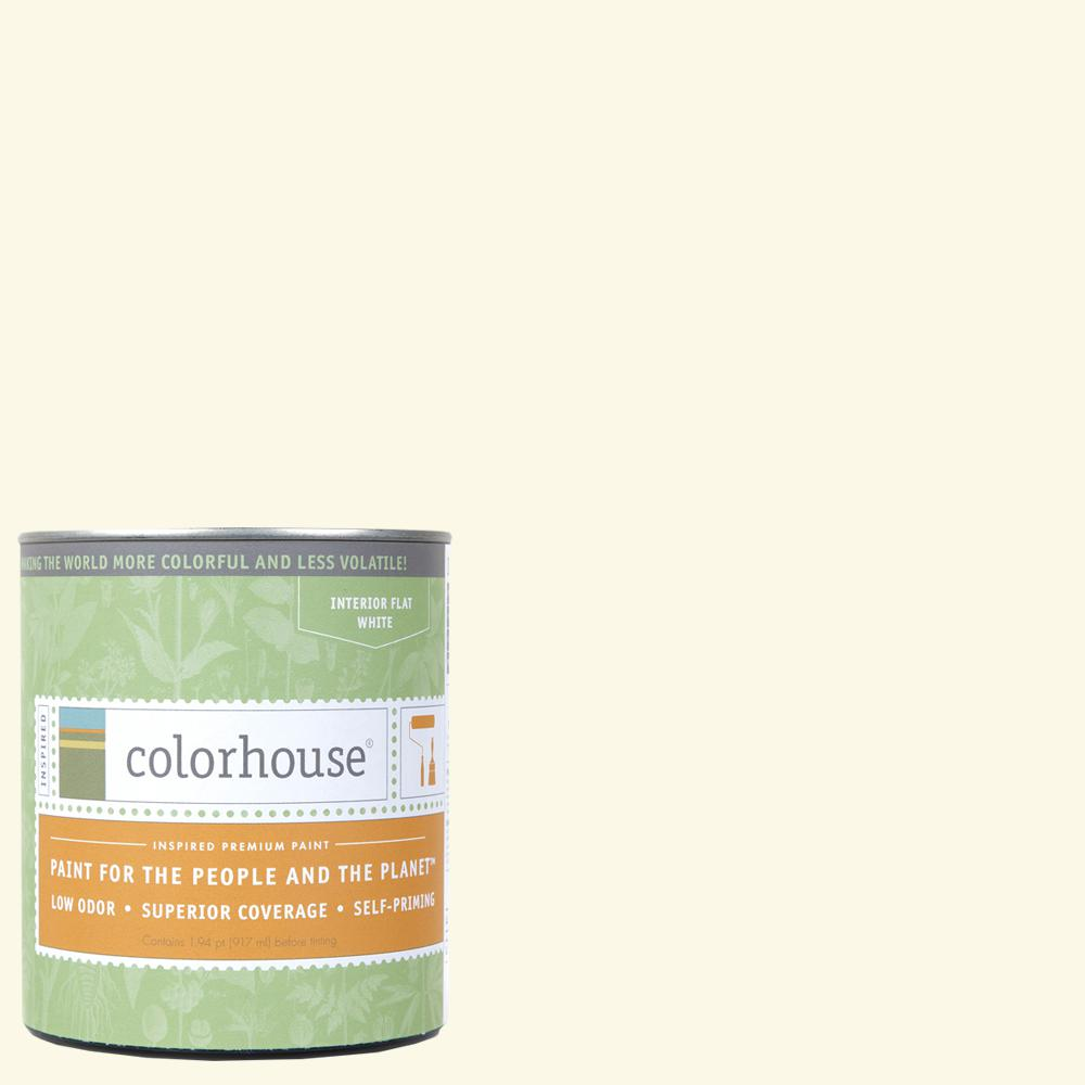 1 qt. Air .01 Flat Interior Paint