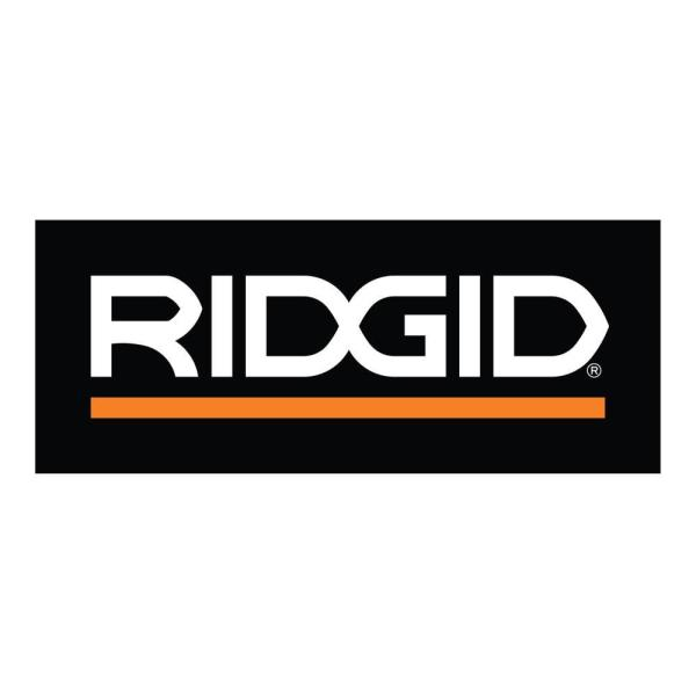 Vertical Adjustment Rugged Steel Portable RIDGID Flip Top Work Support 27-45 in