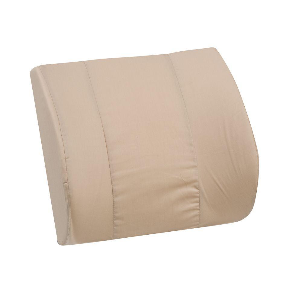 Standard Lumbar Cushion with Strap