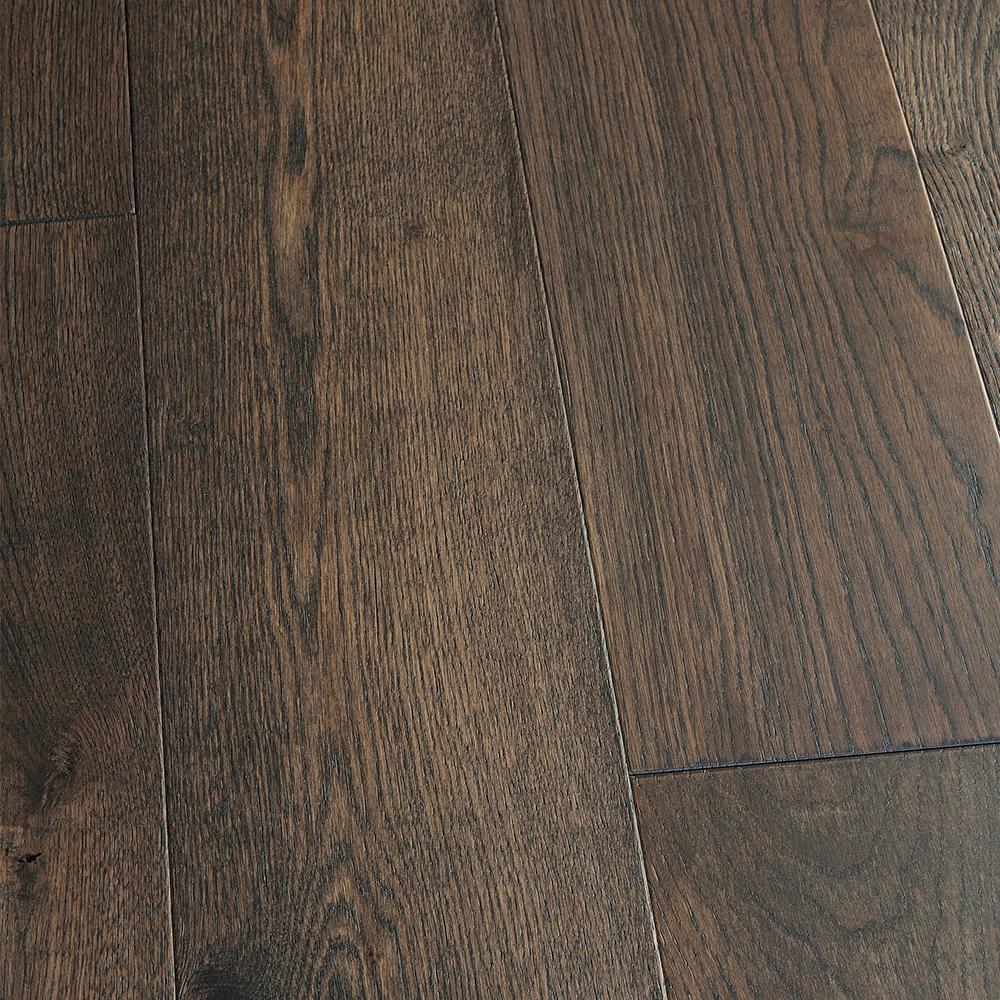 Malibu Wide Plank French Oak Bodega 3 8 In T X 6 1 2 In