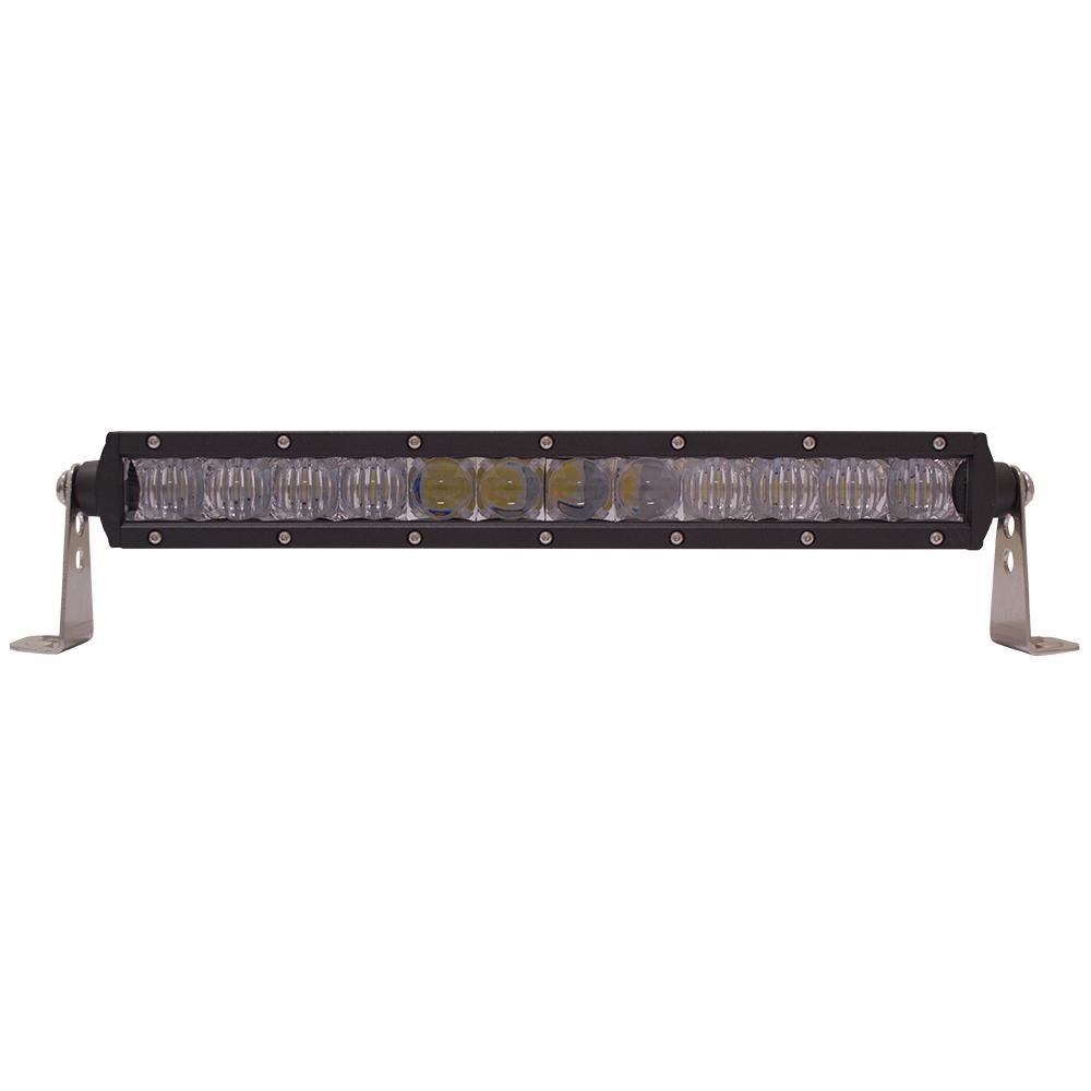 13 in. Single Row LED Light Bar