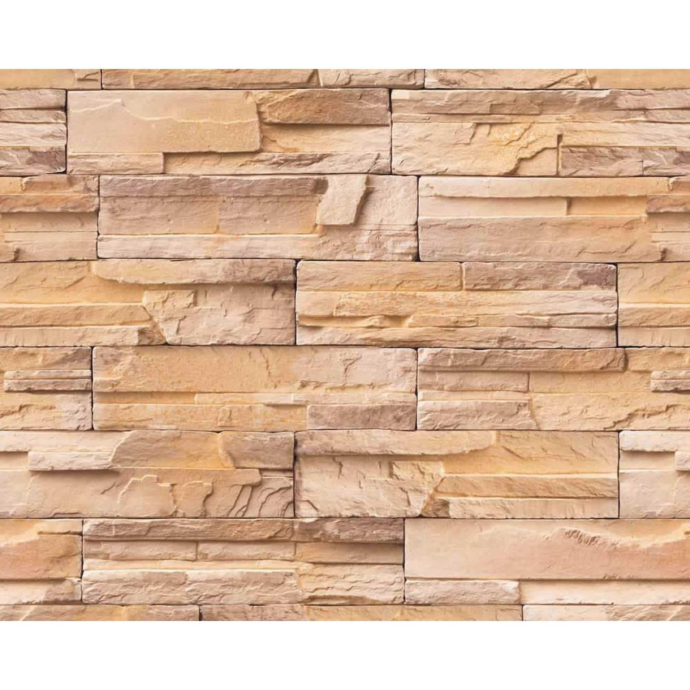 Best peel and stick stone wallpaper for Home depot wallpaper