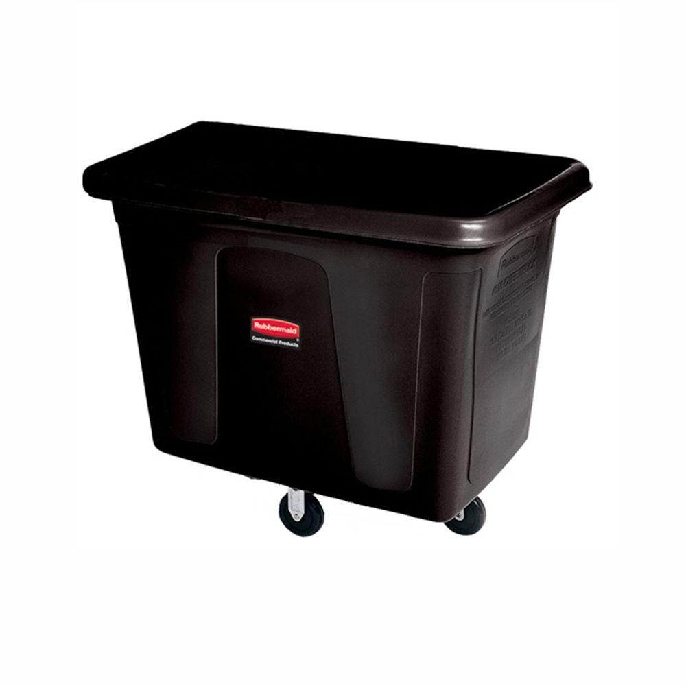 Rubbermaid Commercial Products 12 cu. ft. Cube Truck