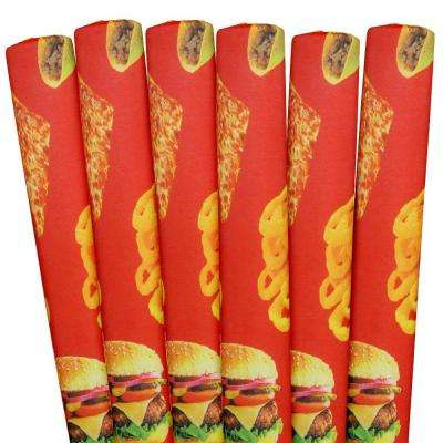 Fun Foods Pool Noodles (6-Pack)