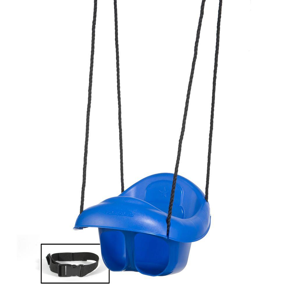 Outdoor Baby Swing >> Playstar Toddler Swing