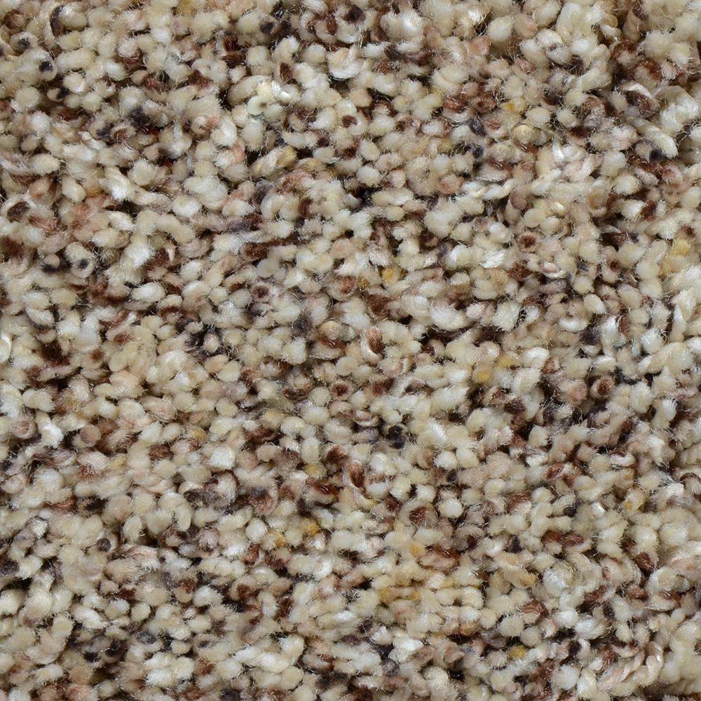 Carpet Sample - Powder Springs I - Color Windham Twist 8