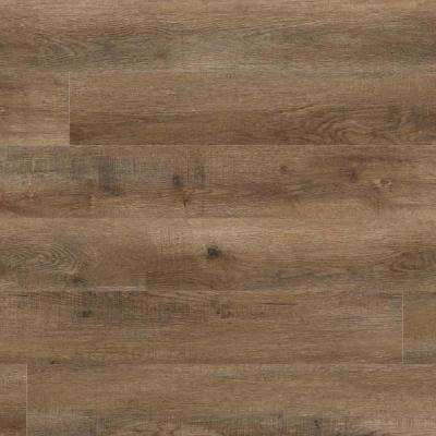 Centennial Heirloom Oak 6 in. x 48 in. Glue Down Luxury Vinyl Plank Flooring (70 cases / 2520 sq. ft. / pallet)