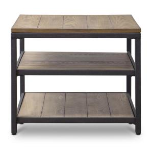 Caribou Natural End Table