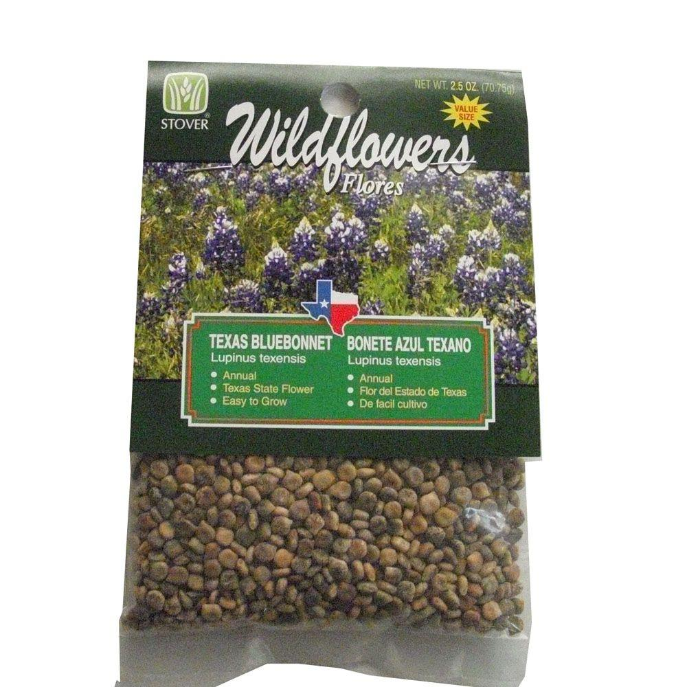 How to plant lupine seeds - Stover Seed Lupine Texas Bluebonnet Value Pack