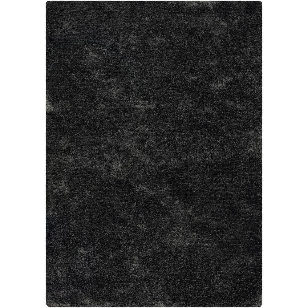 Edina Charcoal 5 ft. x 7 ft. 6 in. Indoor Area