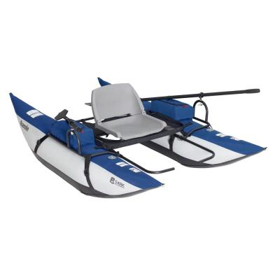 Classic Accessories Colorado Pontoon Boat-69660 - The Home Depot