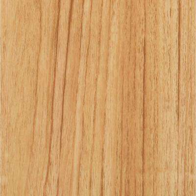 Oak 6 in. x 36 in. Luxury Vinyl Plank Flooring (24 sq. ft. / case)