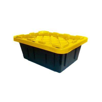 5 Gal. Heavy Duty Storage Tote