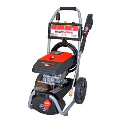 Clean Machine by SIMPSON CM61016 2300 PSI at 1.2 GPM Cold Water Residential Electric Pressure Washer