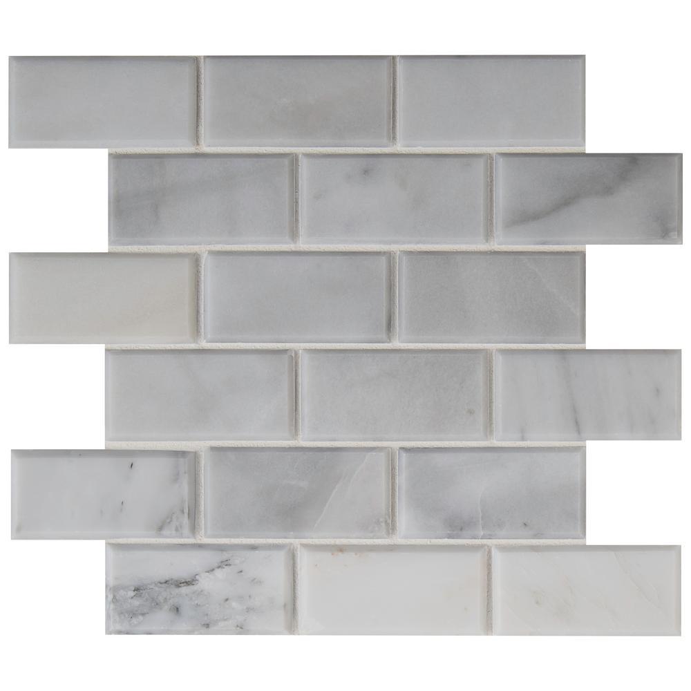 TRAVERTINE Marble SLATE Linear Border Trim Accent Tile Walls Flooring S+H DEAL!