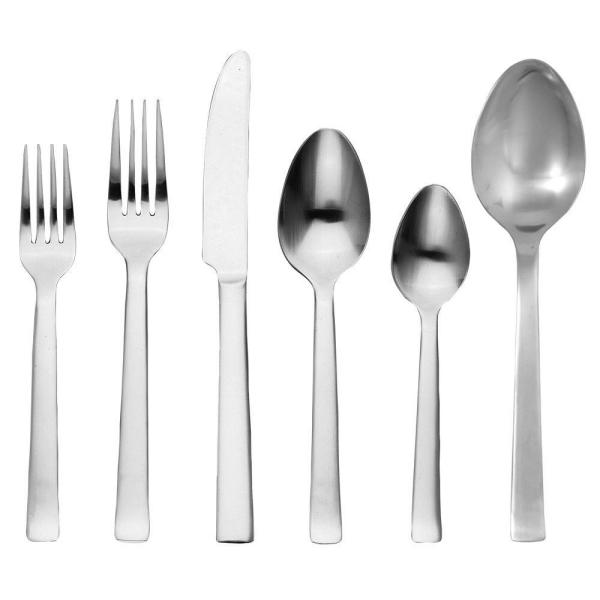 Norse 42-Piece Service for 8