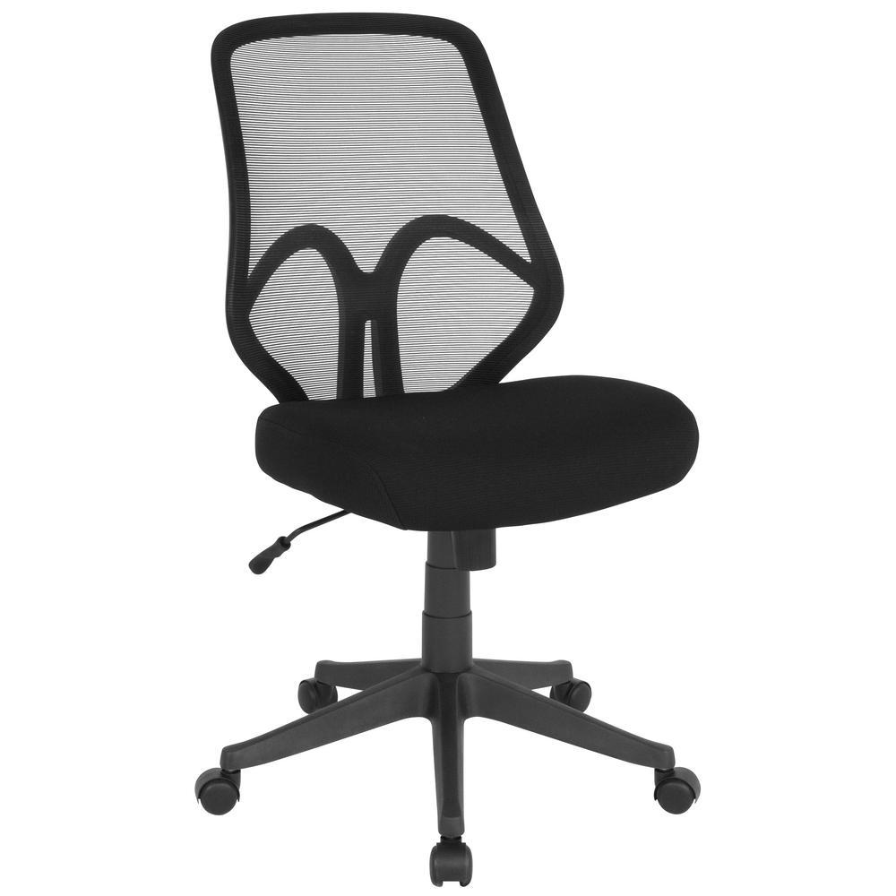 Black Mesh Office/Desk Chair