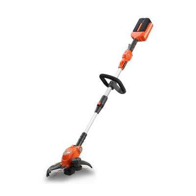12 in. 40-Volt Lithium-Ion Edger/Trimmer