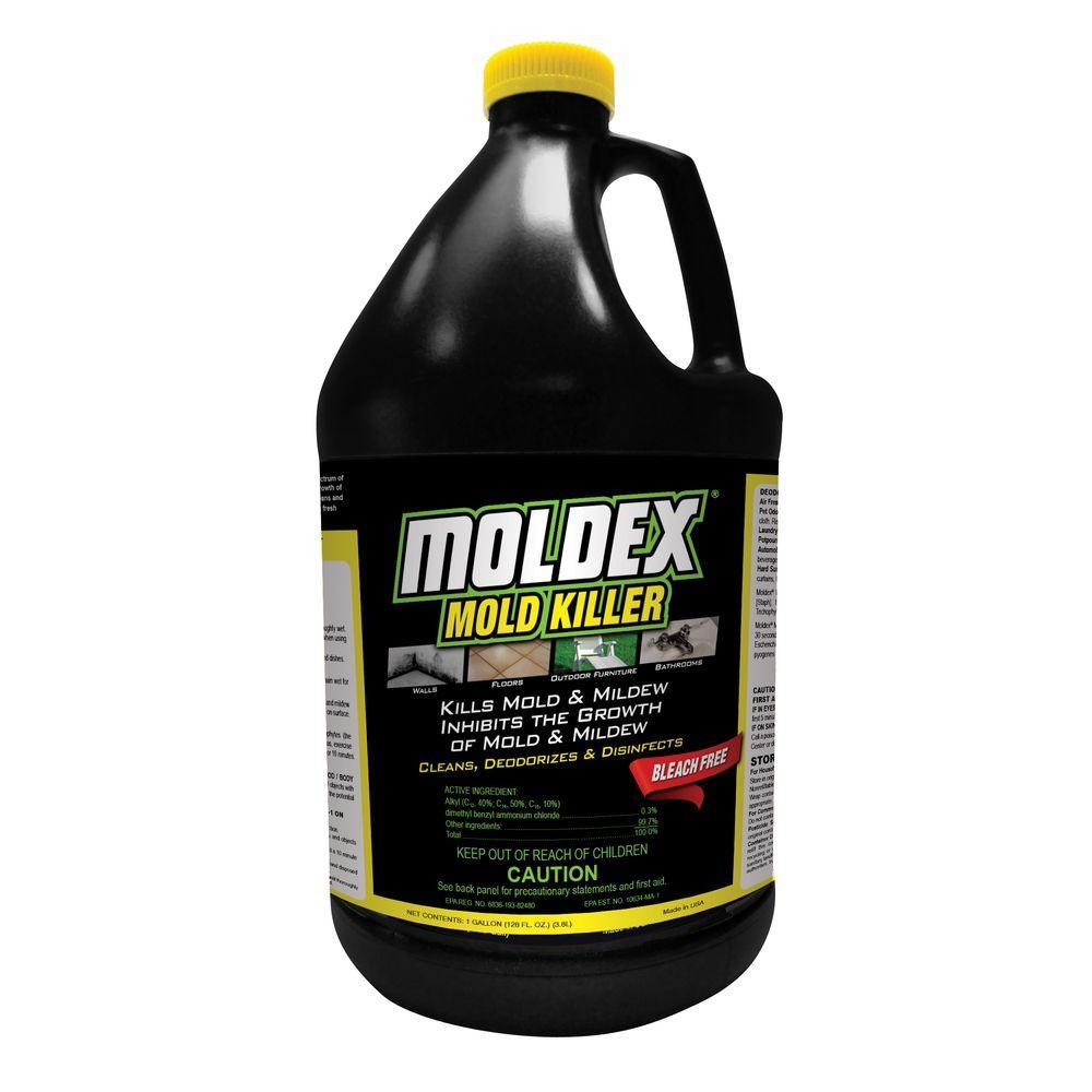 Moldex 1 gal. Mold Killer