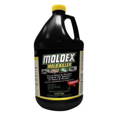 1 gal. Mold Killer