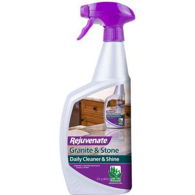 32 oz. Granite and Stone Daily Cleaner
