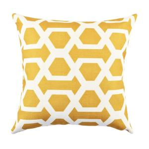 Vesper Lane Ogee Throw Pillow-OG01YWZ18I - The Home Depot 7f11a0bc4