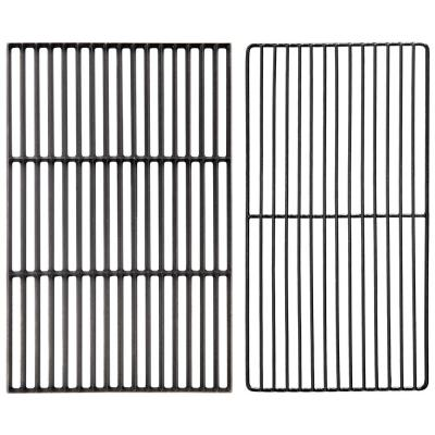 Cast Iron/Porcelain Grill Grate Kit -22 Series Pellet Grills