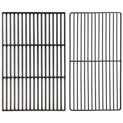 Cast Iron/Porcelain Grill Grate Kit - Eastwood 22, Lil' Tex Elite 22 and Pro Series 22 Pellet Grills