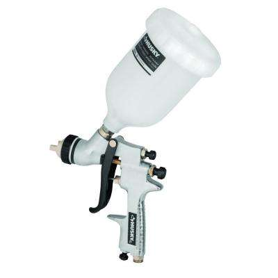 Gravity Feed HVLP Spray Gun