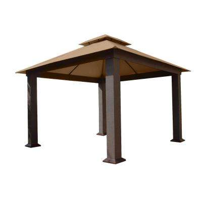 12 ft. x 12 ft. Seville Gazebo