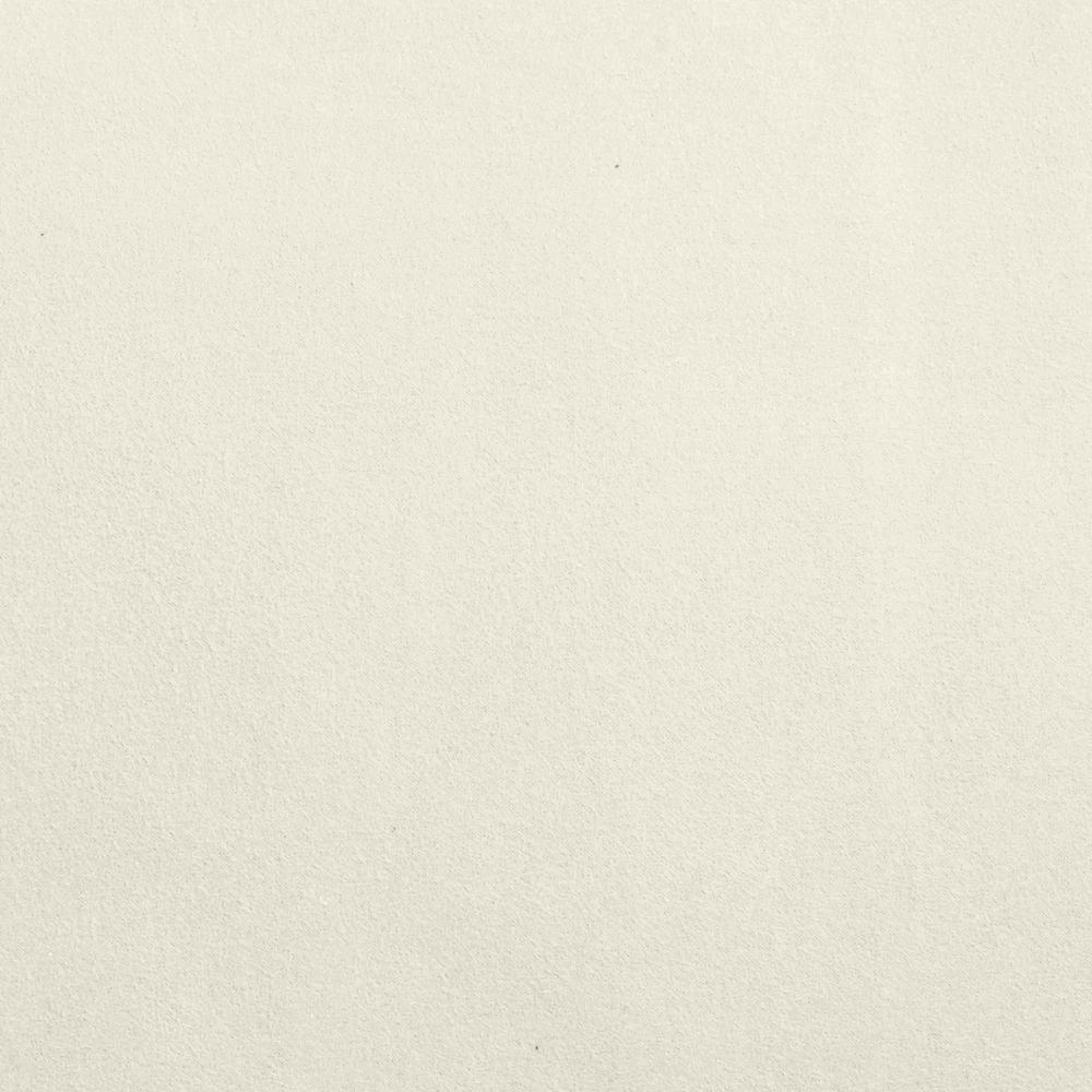 The Company Store Velvet Flannel Ivory Queen Duvet Cover DS91-Q-IVORY