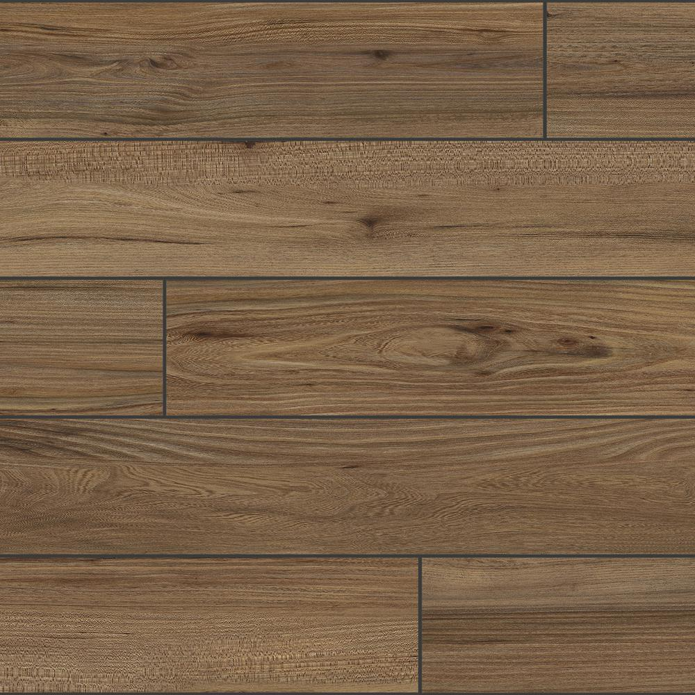 Reviews For Home Decorators Collection Amicalola Ash 7 5 In W X 47 6 In L Luxury Vinyl Plank Flooring 24 74 Sq Ft S111716 The Home Depot