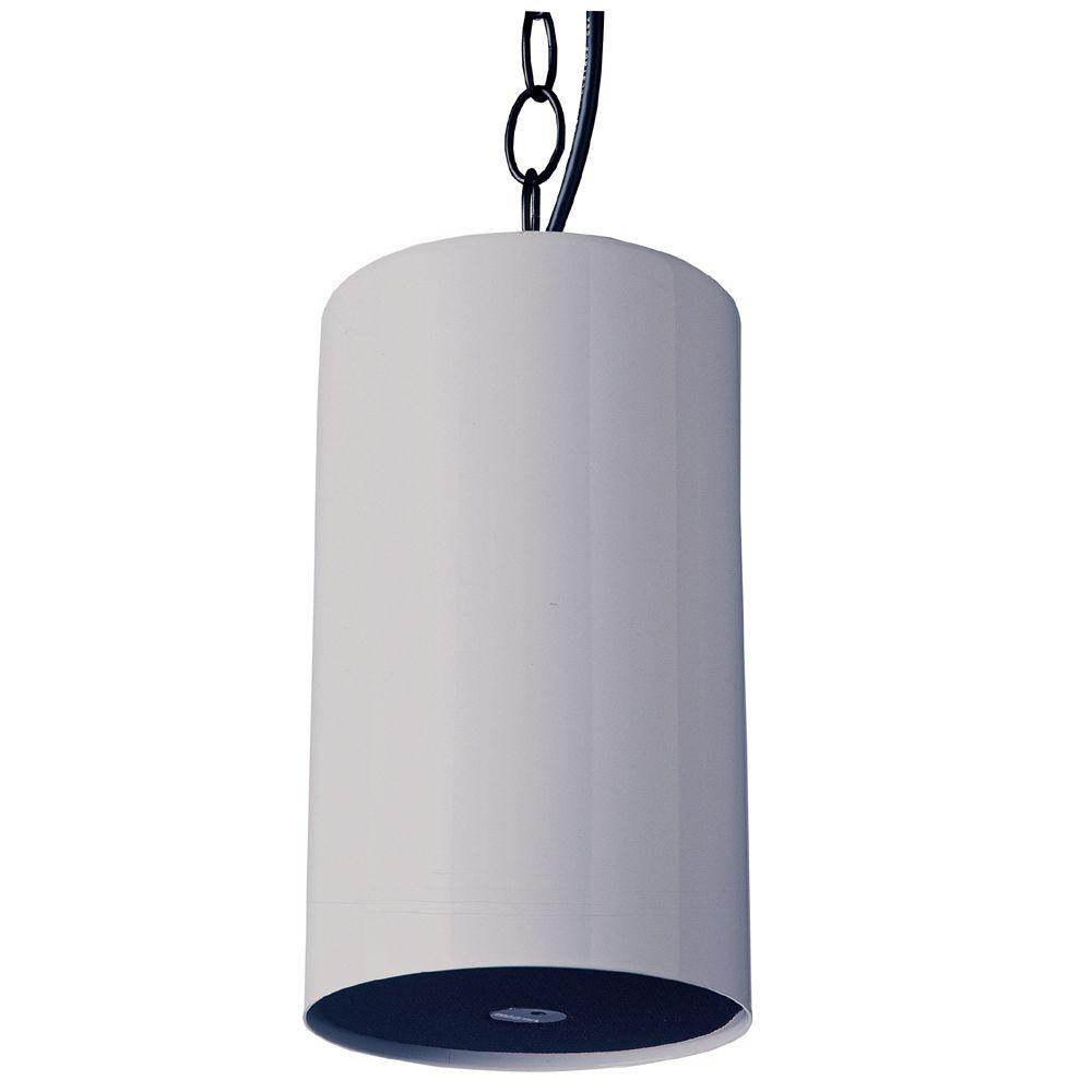 1-Way Pendant Speaker - Gray