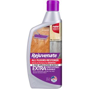 16 oz. Floor Restorer and Protectant