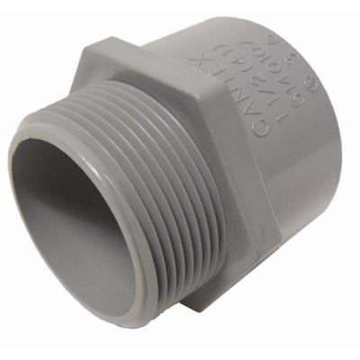 1-1/2 in. Male Terminal Adapter