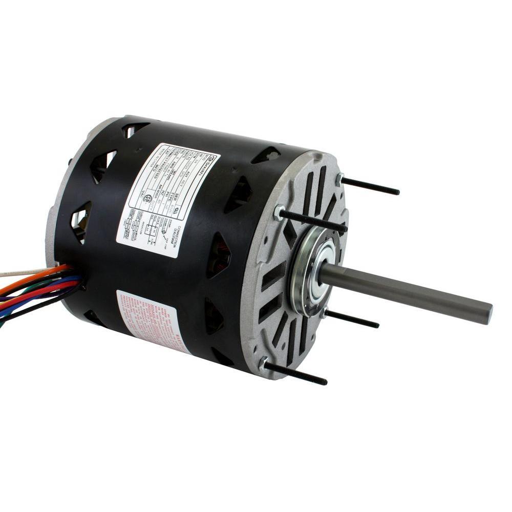 3/4 HP Blower Motor