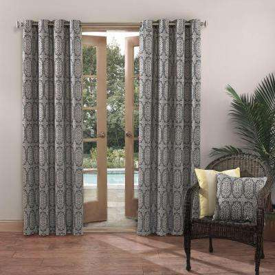 Outdoor - Curtains & Drapes - Window Treatments - The Home Depot