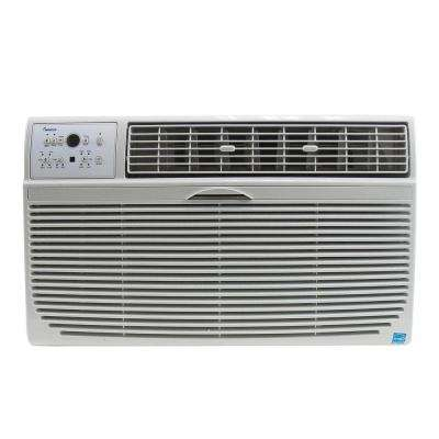 12,000 BTU 115-Volt Through-The-Wall Air Conditioner with Remote