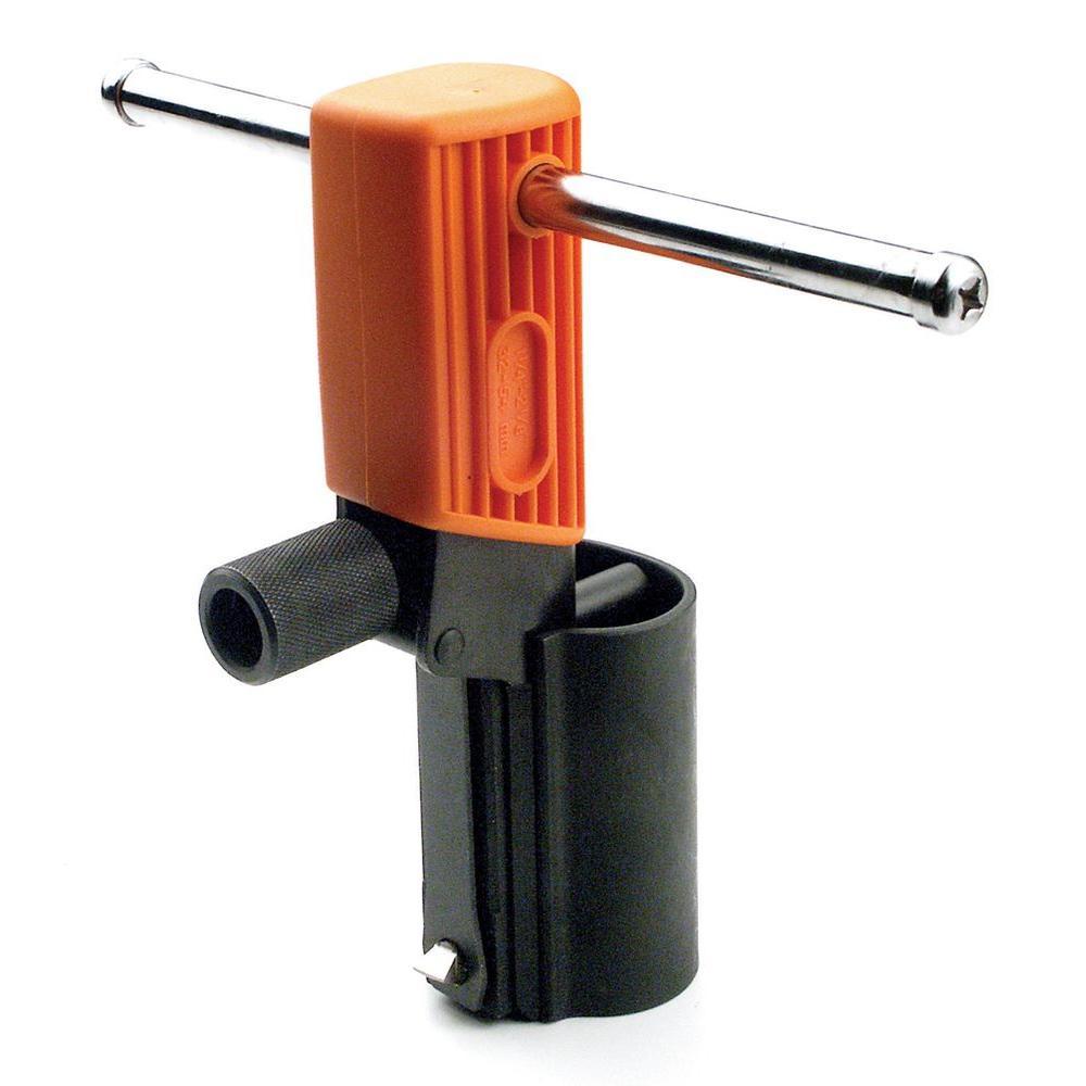 1-1/4 in. - 2-5/8 in. Universal Internal Thread Repair Tool