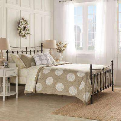 Beds Headboards Bedroom Furniture The Home Depot