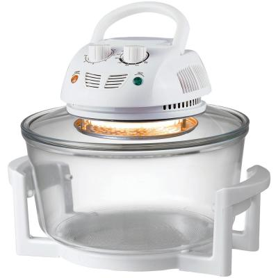 Halogen Oven Air-Fryer / Infrared Convection Cooker, Healthy Kitchen Countertop Cooking
