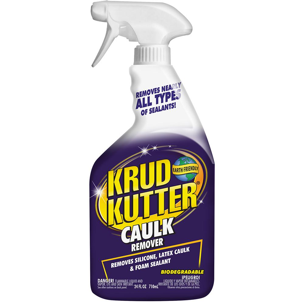 Krud Kutter 24 Oz Caulk Remover 336250 The Home Depot