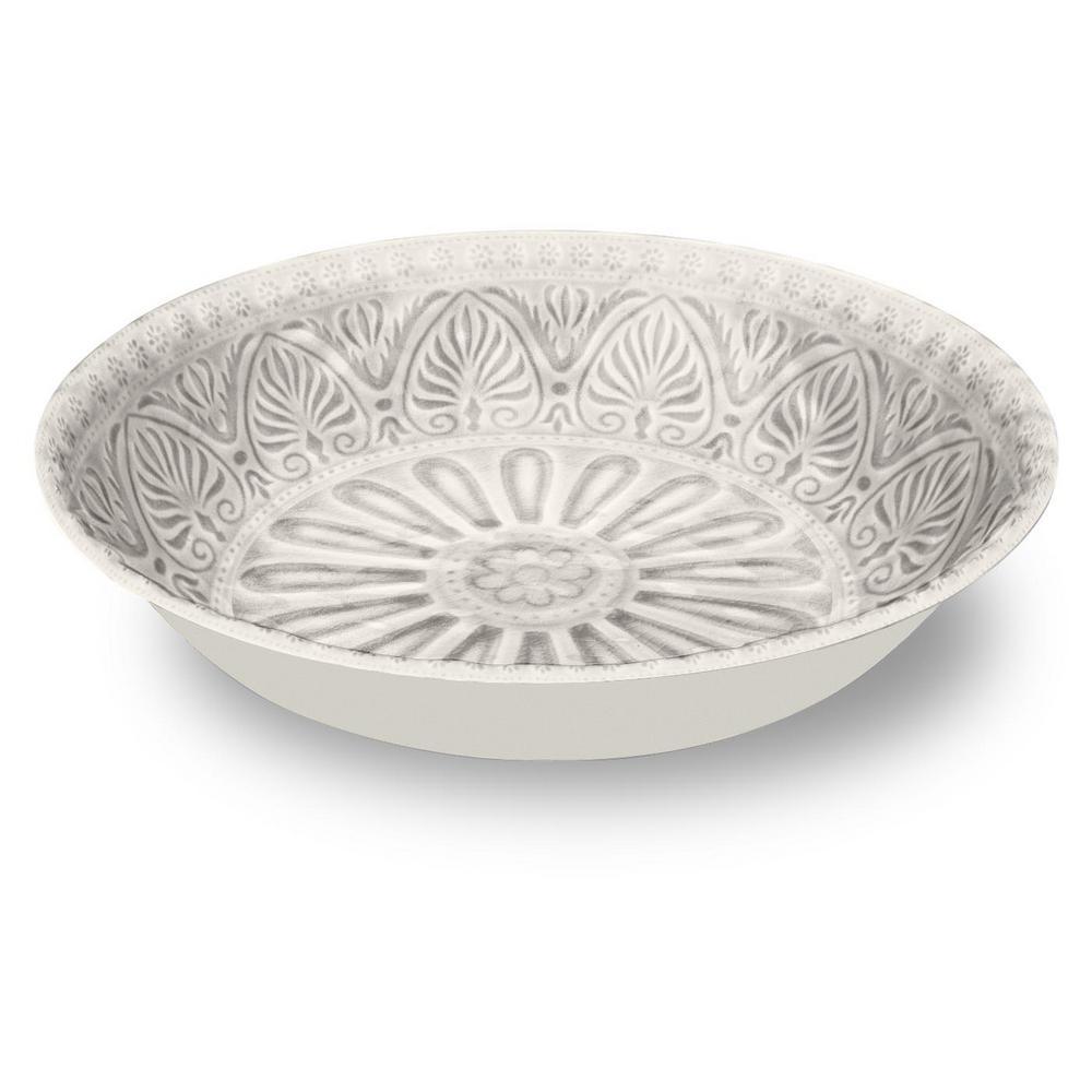 Ibiza Serve Bowl (Set of 1)
